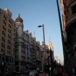 スペインの街並み写真!マドリードやマラガを中心に