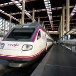 スペインのAVEのチケットは予約しておくと安心!ネットで簡単に