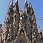 スペインの建築で有名なのは?ぜひ見ておきたい観光スポットを紹介