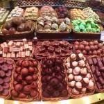 スペインのチョコレートで有名なのは?お土産にはコレ!