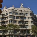 スペインが誇るガウディの建築物を紹介!世界遺産がいっぱい